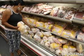 Cendas: en 1.555.866 bolívares se ubicó Canasta Alimentaria