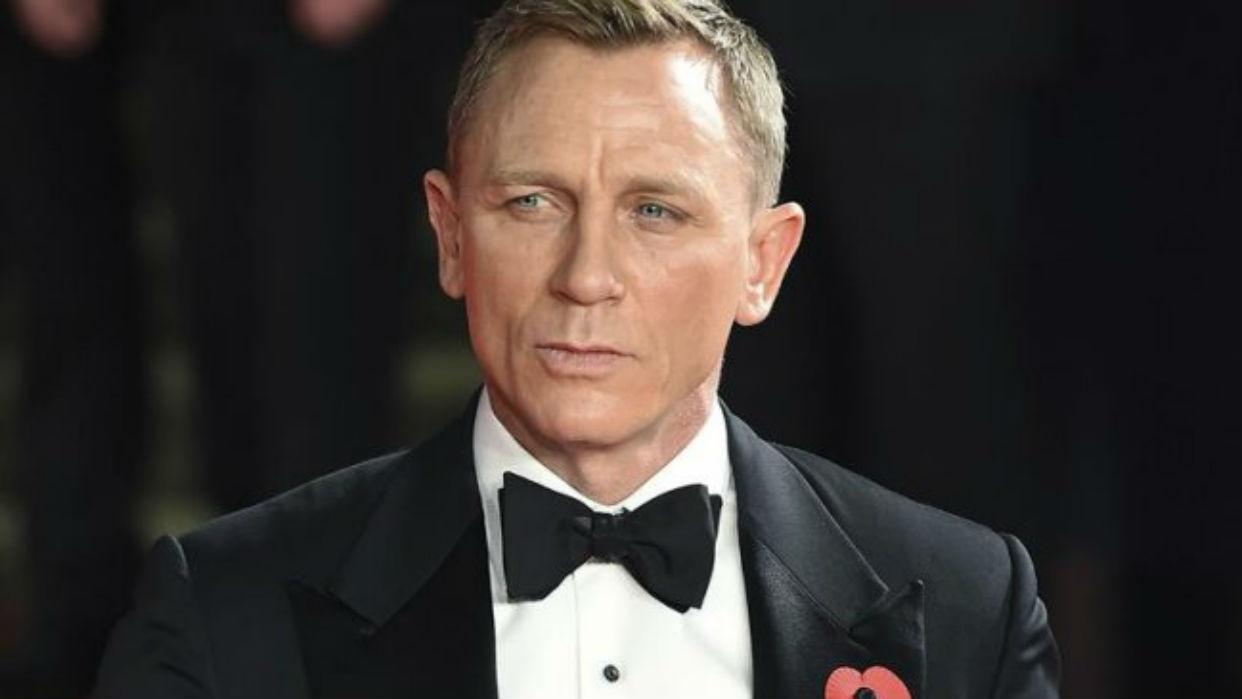 Daniel Craig, un James Bond atípico que colgará la pistola