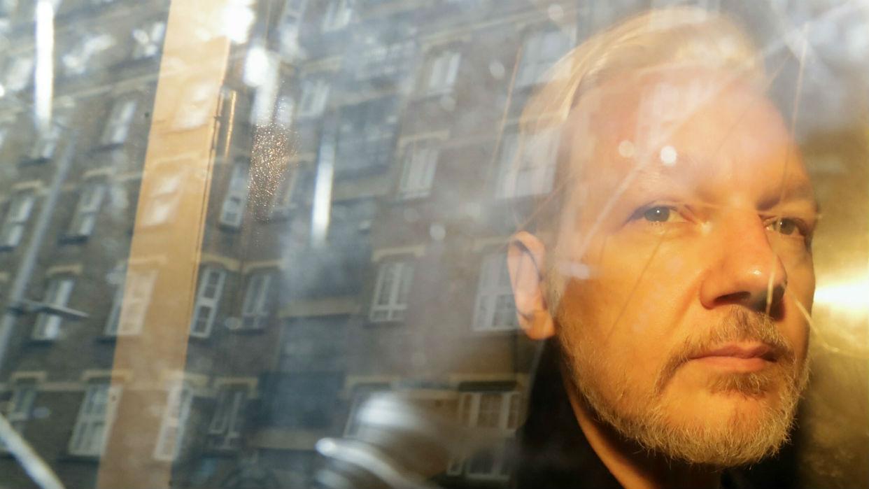 La defensa de Assange denuncia el trato en prisión del fundador de Wikileaks
