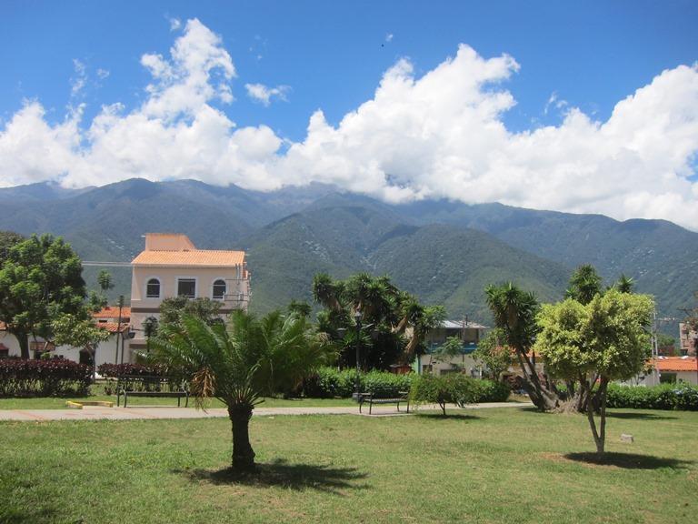 Caminar en Mérida