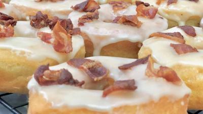Las donuts gourmet se popularizan