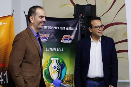 Circuito AM y FM Center confirma transmisión de la Copa América 2019 desde Brasil