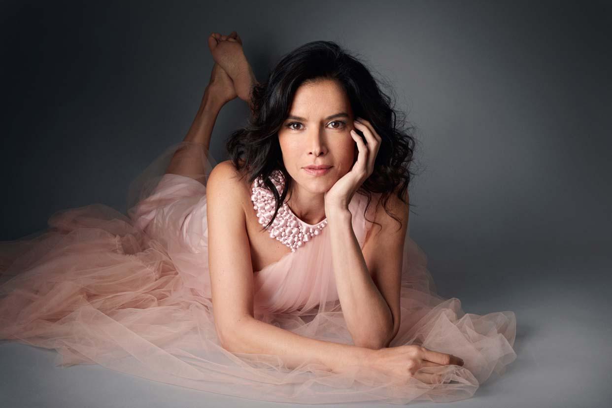 Patricia Velásquez: