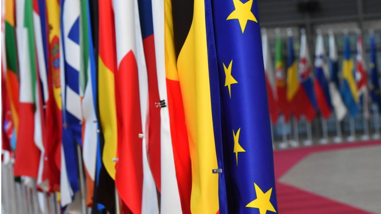 Parlamento europeo rechaza amenazas de Maduro