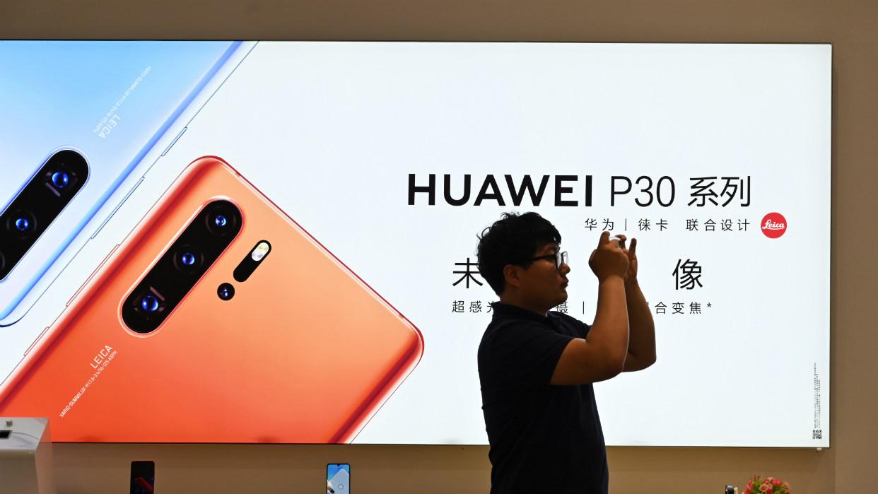 Caso Huawei desestabiliza a industria de los componentes informáticos