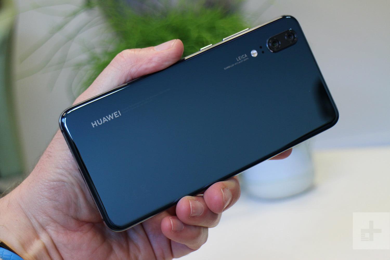 Huawei se reinventa con hongmeng