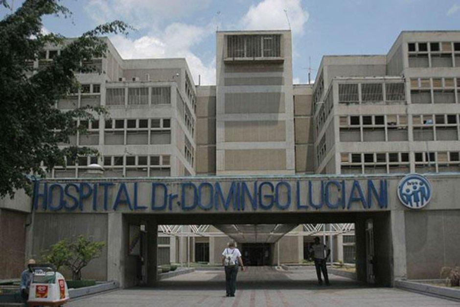 El hospital Dr. Domingo Luciani invita a participar en el Censo de Pacientes Ostomizados