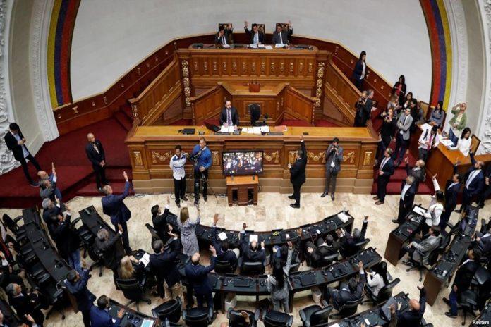 Sin presidentes tres comisiones permanentes de la AN