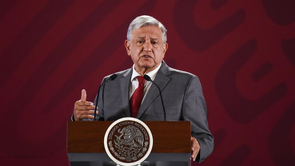 México confirma que será sede de diálogo entre Maduro y la oposición venezolana