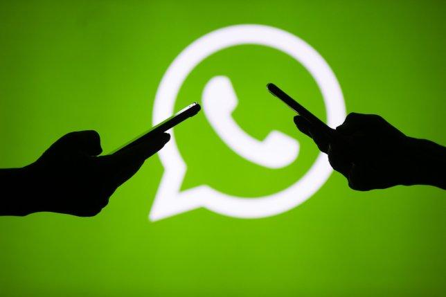 Hay que actualizar Whatsapp para protegerse  de los hackers
