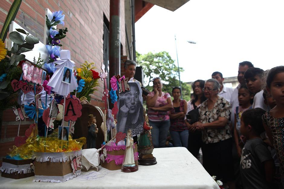 Familiares de víctimas de Los Cotorros esperan respuestas