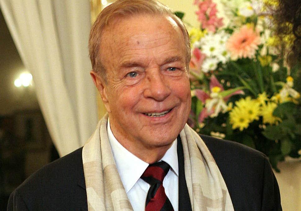 Muere Franco Zeffirelli, director de