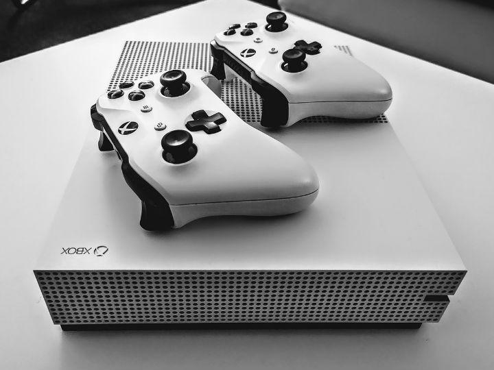 Microsoft mostró detalles  de su xbox