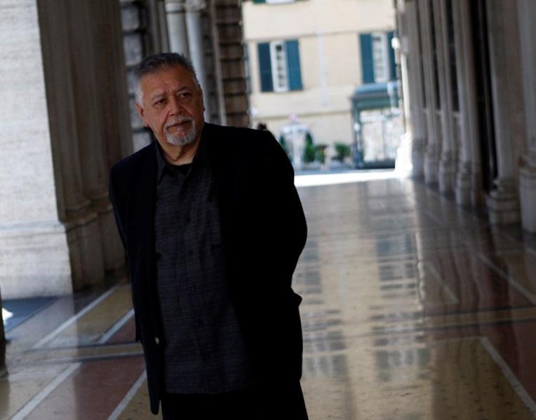 La poesía venezolana en Milán