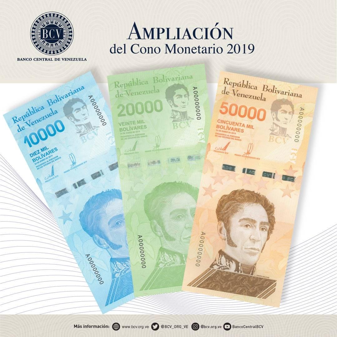 Comerciantes a la espera de circulación del nuevo cono monetario