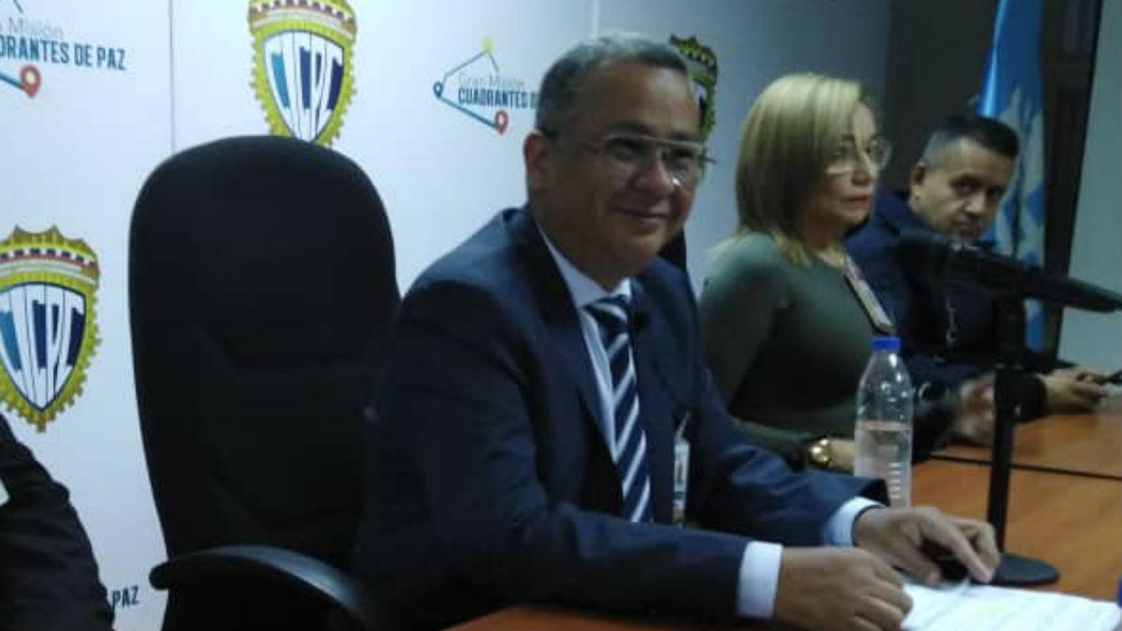 Cicpc reitera denuncia sobre campaña de noticias falsas por las redes sociales