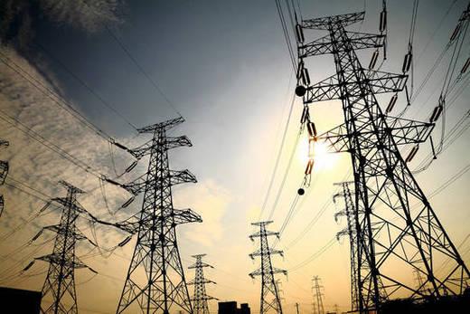 Reportan fallas eléctricas en Caracas y al menos 4 estados del país