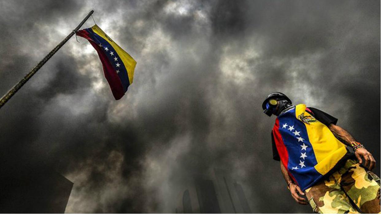 Violaciones de DDHH en Venezuela son parte de la cotidianidad