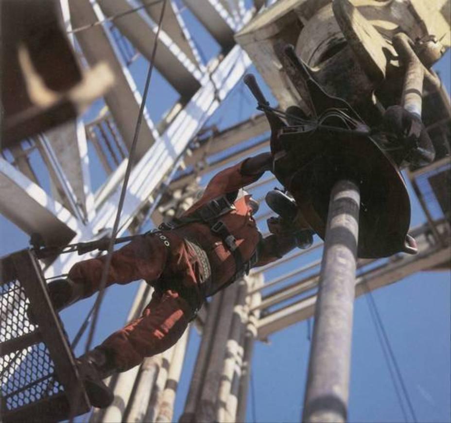OPEP: Producción nacional de crudo bajó a 734 mil b/d