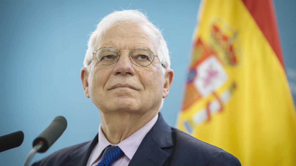 Guaidó se reunirá con Borrell este 22 de enero