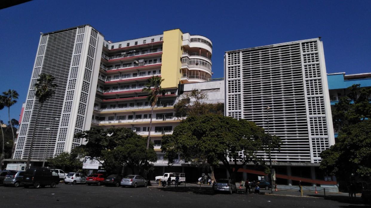 Asesinan a obrero dentro de las instalaciones en Fuerte Tiuna en Caracas