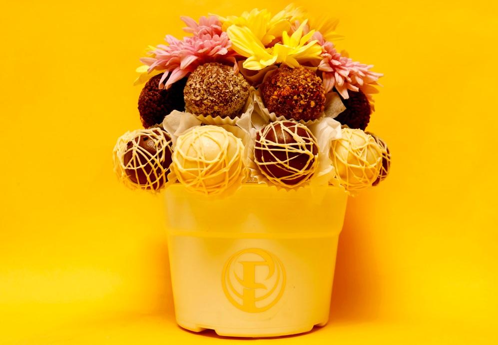 Ramos de dulces ideales para regalar amor con 'frenesí'