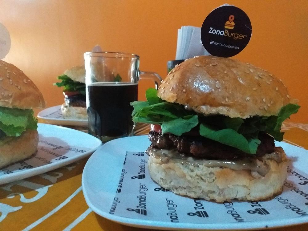En La Candelaria renace el verdadero sabor de La Hamburguesa