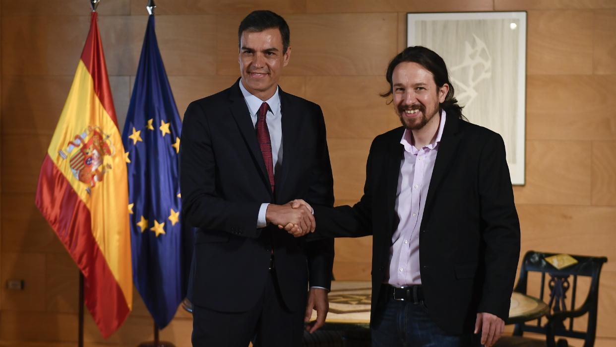 Desbloqueo político en España entre disyuntiva electoral o un