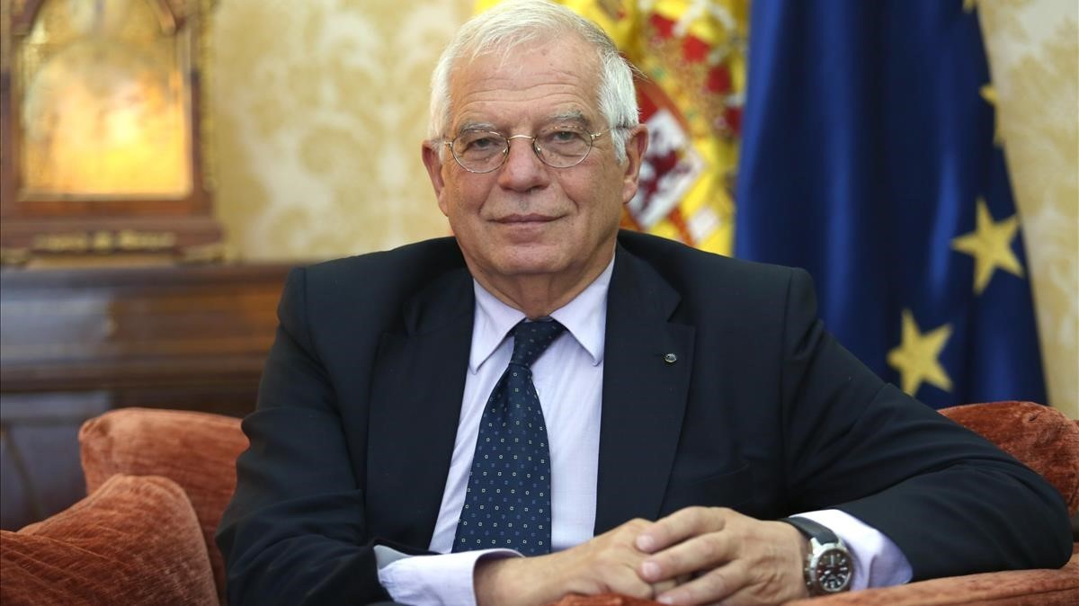 Borrell ve