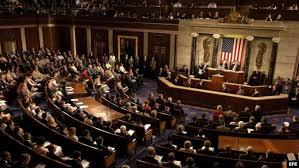 Acuerdo en el Congreso de EEUU para evitar