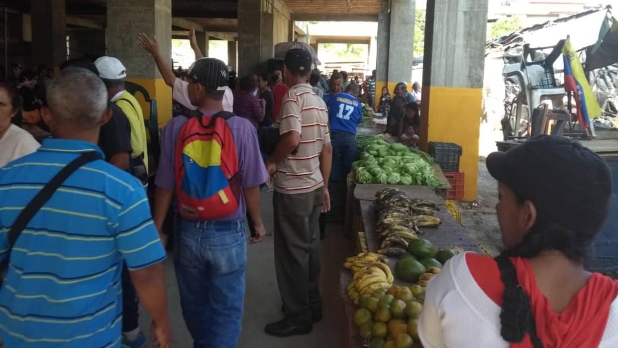 Cenda: Bs 1.649.306 fue costo de canasta alimentaria en julio