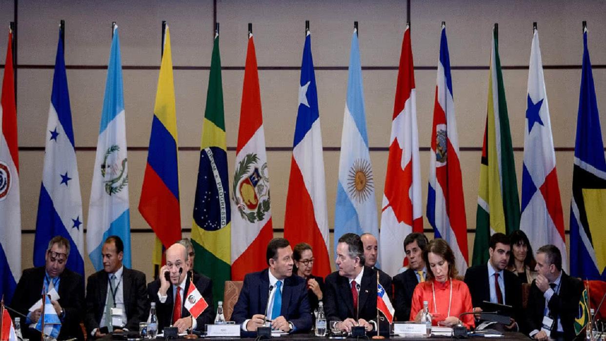 Grupo de Lima se reunirá en Canadá para abordar situación de Venezuela