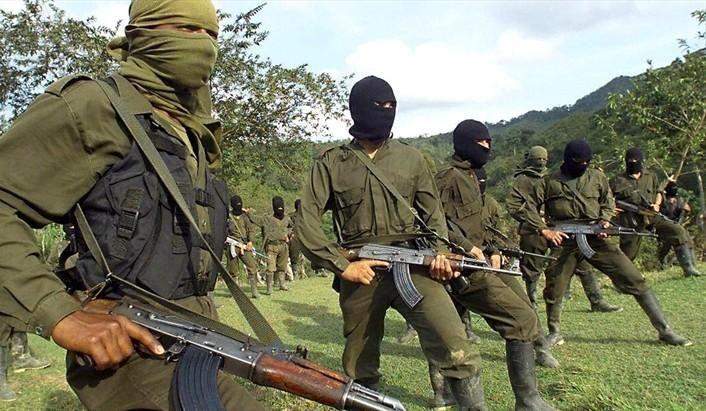 Fronteras de Venezuela: un colador para la delincuencia