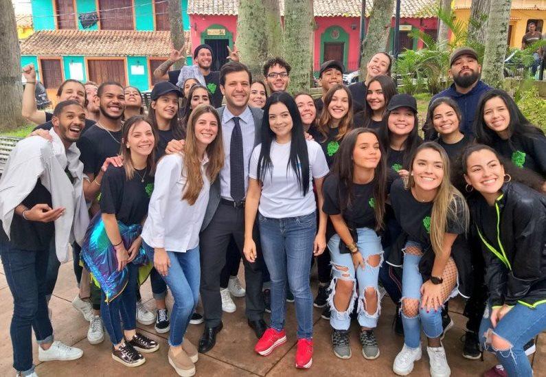 Alcaldia de El Hatillo dio inicio al Plan Vacacional 2019