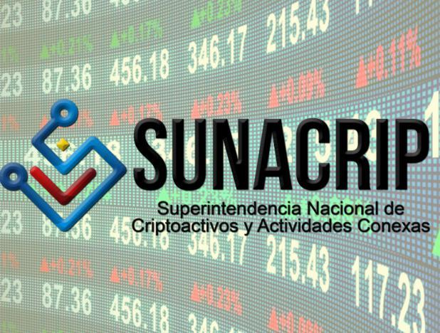 Sunacrip publicó providencia que regula minería digital y procesos asociados