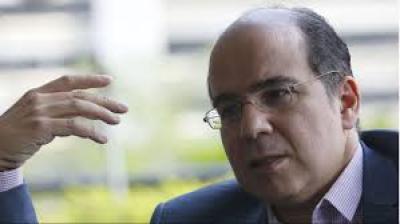 Francisco Rodríguez propone financiamiento para familias venezolanas