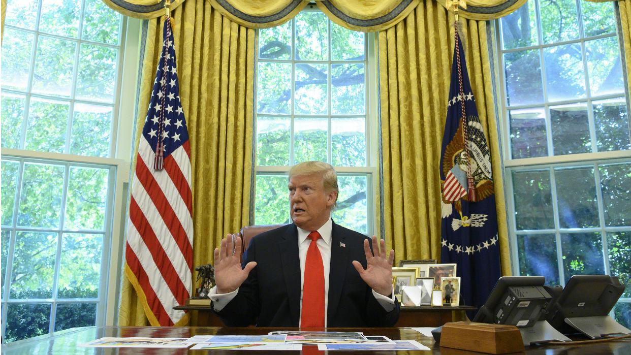 EEUU planea firmar un acuerdo con los talibán el próximo 29 de febrero