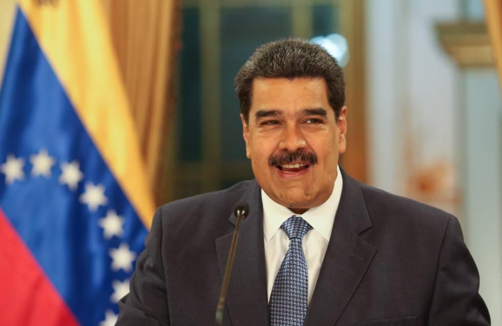 Gobierno venezolano anuncia fortalecimiento de relaciones con  China