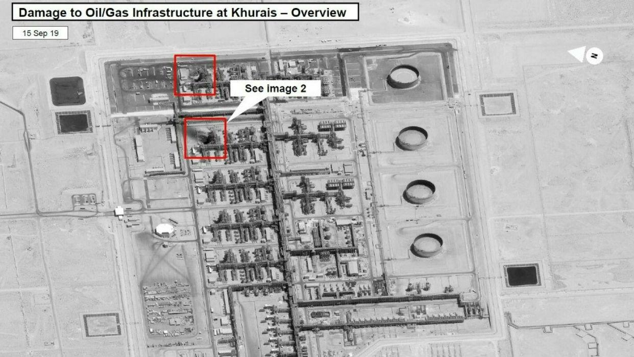 La difícil defensa que plantean los ataques con drones