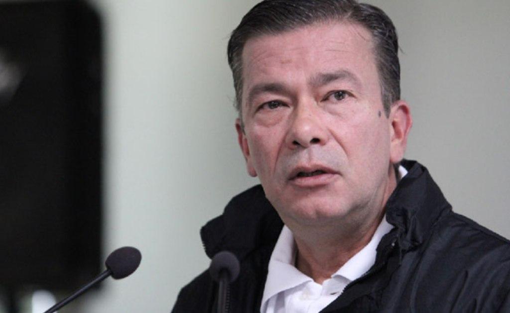 Gerardo Blyde: El gobierno no se ha comunicado con Noruega para retomar el diálogo