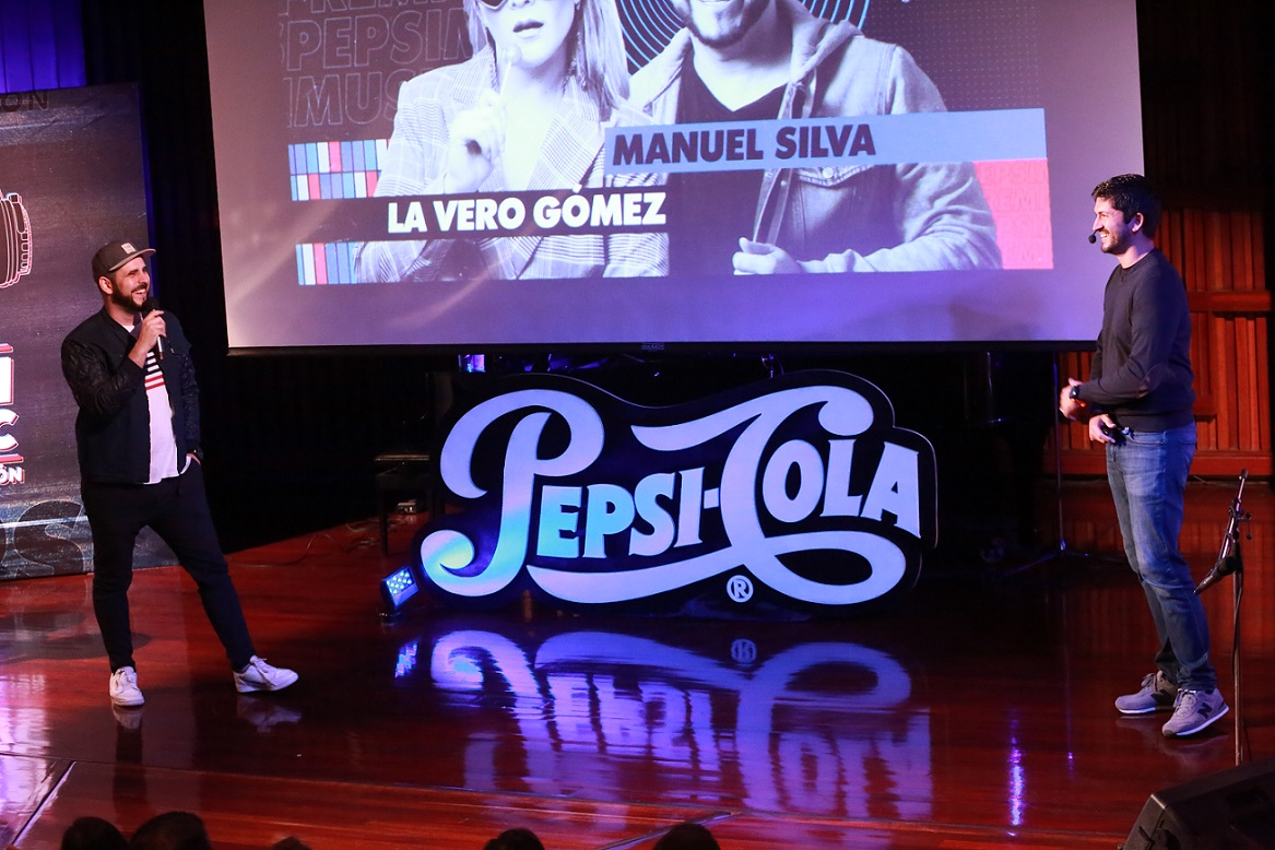 Premios Pepsi Music comienza postulaciones en la categoría Artista Digital