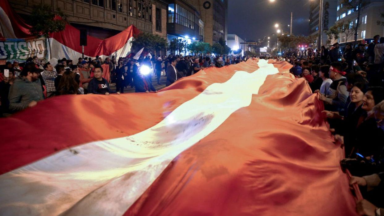 Los peruanos en Venezuela no podrán votar en legislativas