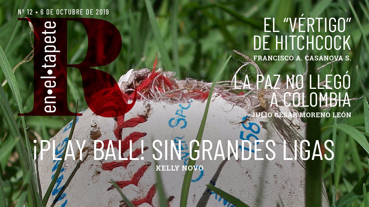 Ya está disponible en su versión digital la Revista EnElTapete