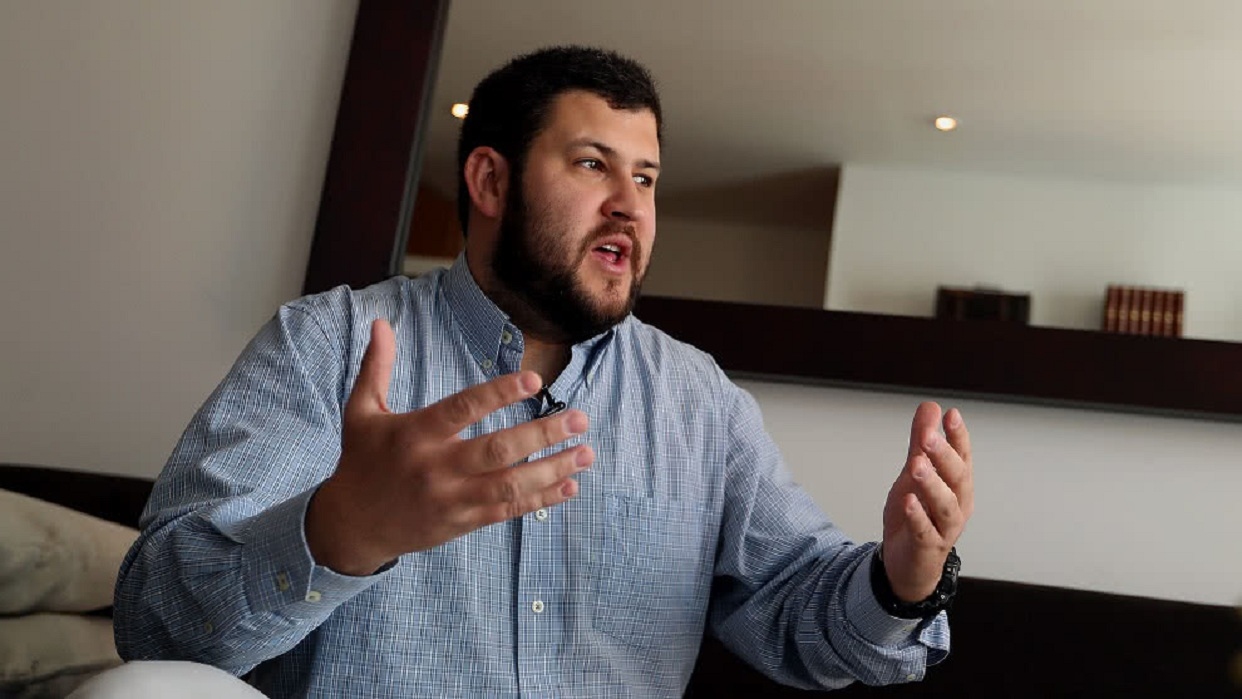 Smolansky llama a evitar la xenofobia contra migrantes venezolanos