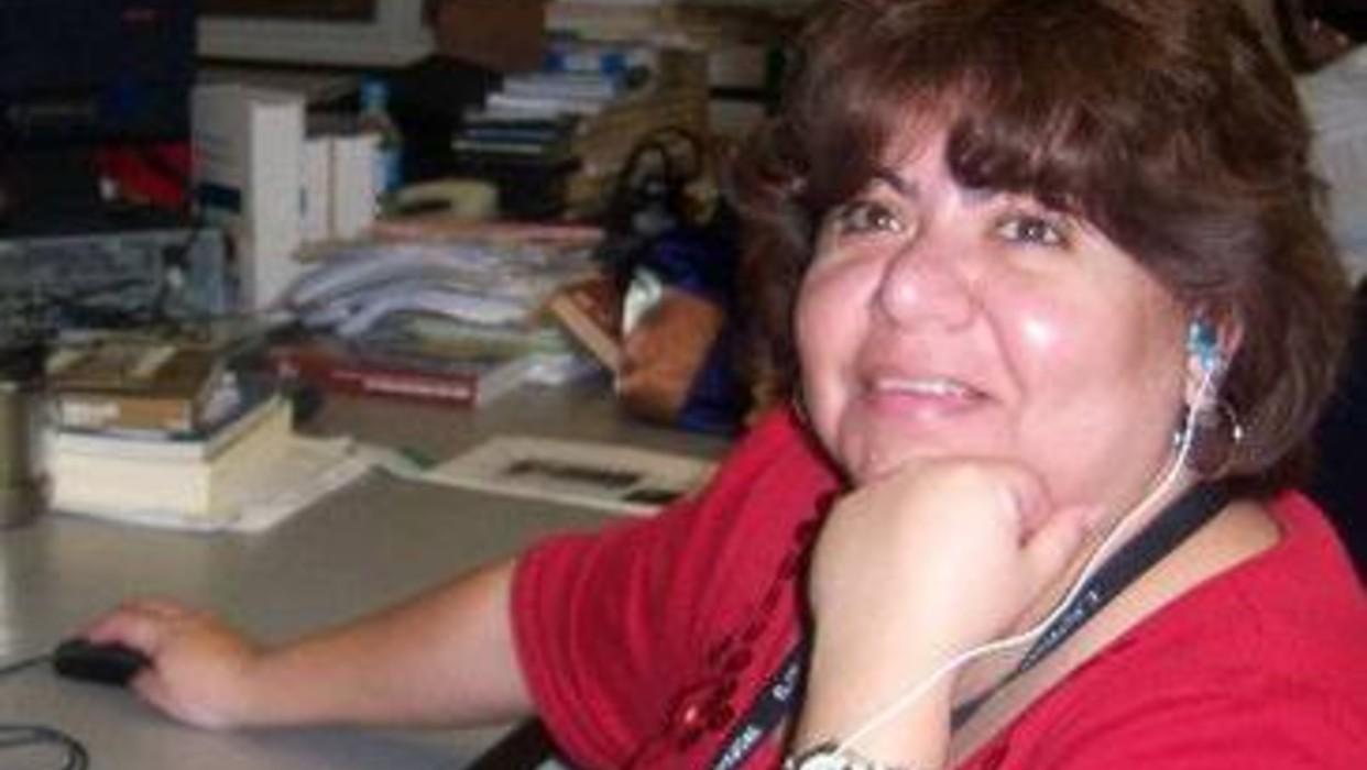 Falleció la periodista de El Universal María de Lourdes Vásquez