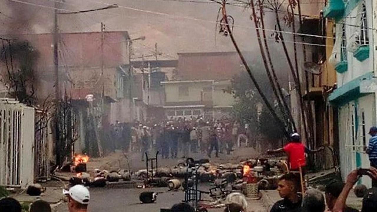 50 muertos por explosiones de bombonas de gas en tres años