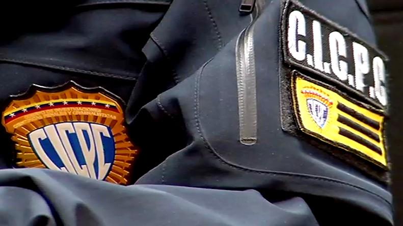 Asesinan a detective del Cicpc por no detenerse en una alcabala de Fuerte Tiuna