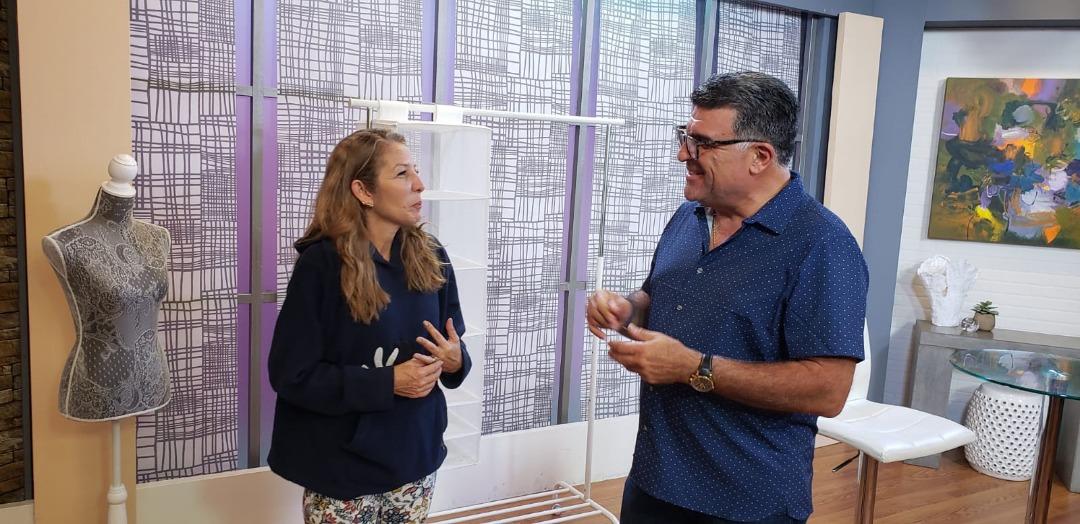 Migración venezolana será tema central de documental televisivo