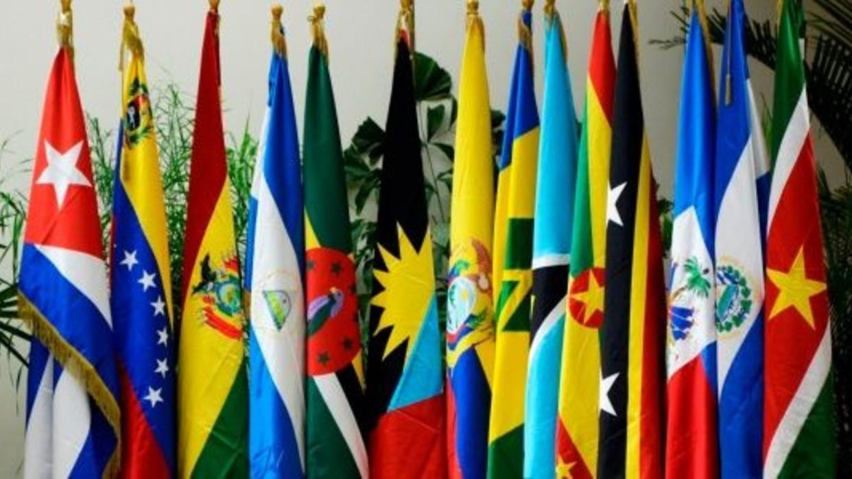 ALBA-TCP denuncia bloqueo financiero a Venezuela
