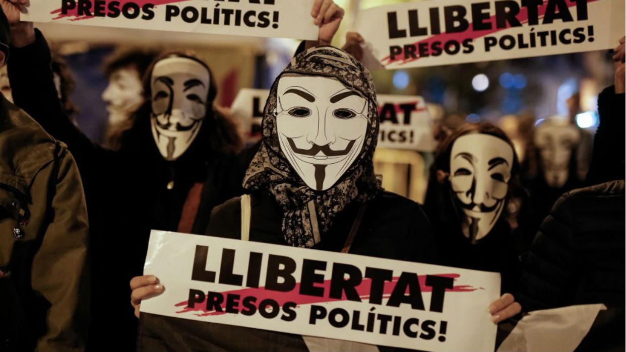 Disminuye el apoyo a la independencia en Cataluña, según encuesta - El Universal (Venezuela)